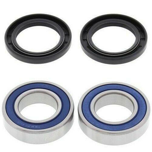BMW S100RR - Wheel Bearing Kit Av and Joint Spy - 776339