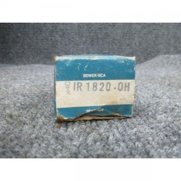 Bower BCA Bearing IR1820-OH