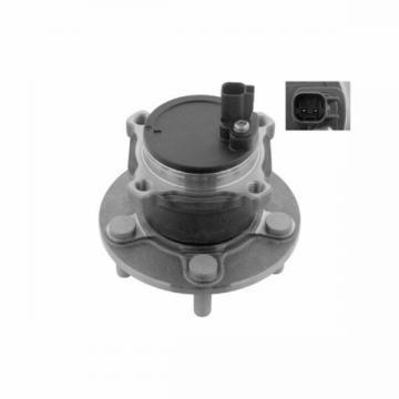 1x Febi Wheel Hub Inc Bearing - 32598
