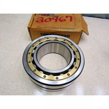 Torrington Fafnir A-5220-WM Cylind. Roller Bearing 100mmX 180mm X 2.375